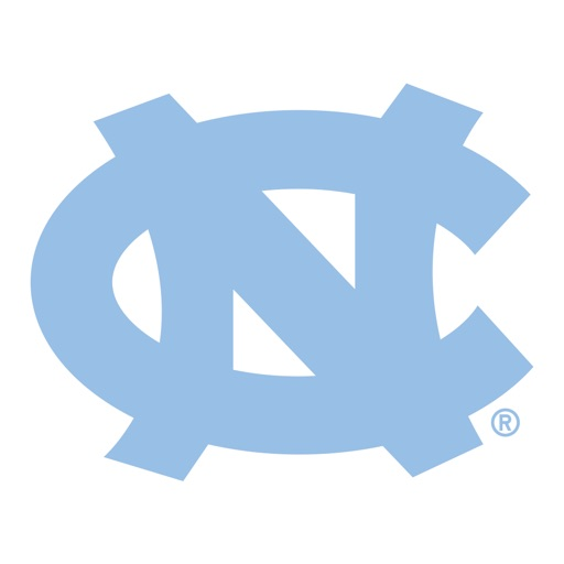 Animated+ UNC Chapel Hill Stickers for iMessage