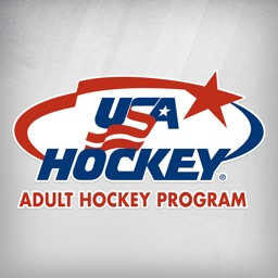 USA Hockey Adult Events