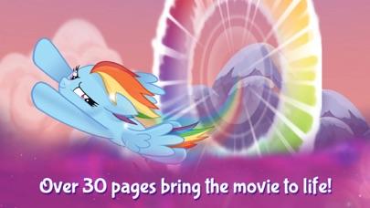 My Little Pony: The Movie screenshot 4