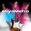 Miyametro - iPhoneアプリ