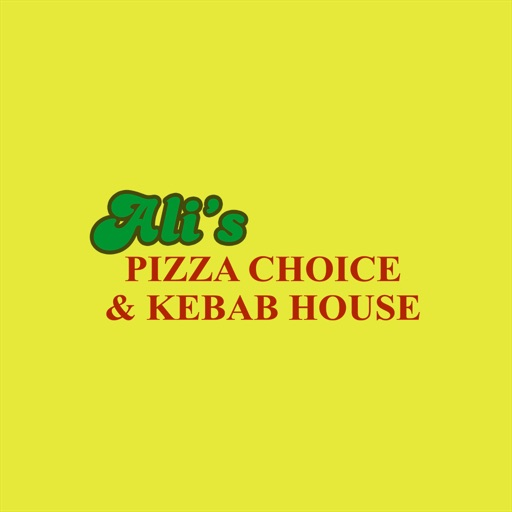 Alis Pizza Choice and Kebab