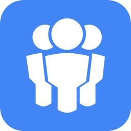 极限OA云办公-最好用的移动办公平台