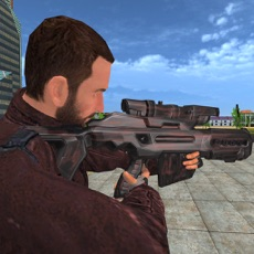 Activities of Real City Sniper Hero Survival Mission