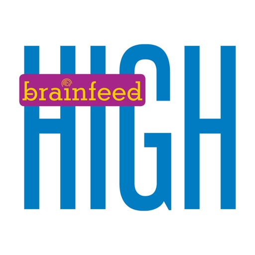 Brainfeed High