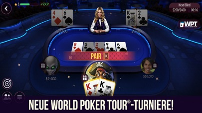 Zynga Poker Chips Kostenlos