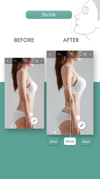 FacePix - Make me thin screenshot-3