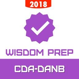 CDA-DANB Exam Prep - 2018