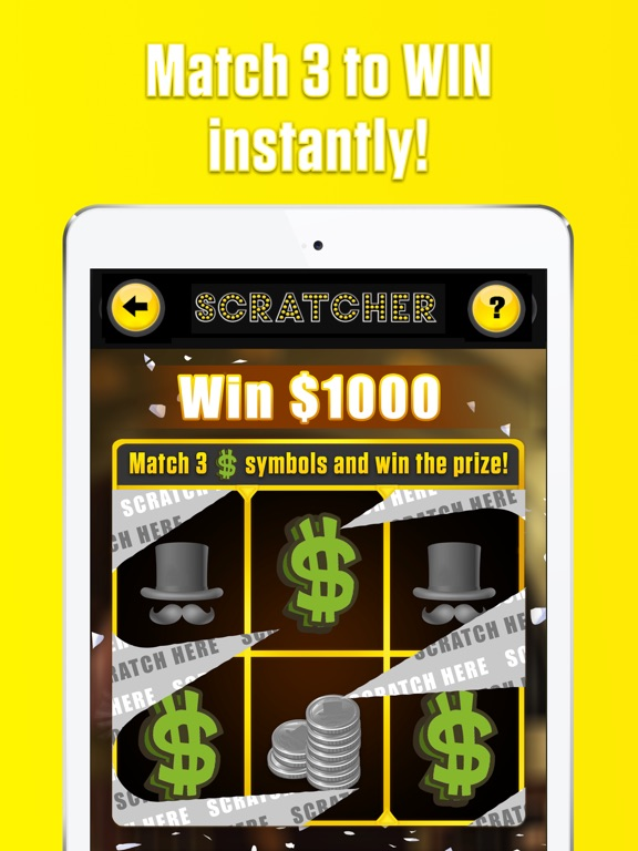 Screenshot #1 for Lucky Day - Win Real Money!