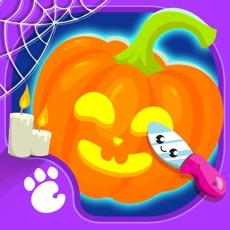 Activities of Cute & Tiny Halloween Fun