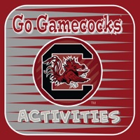 Codes for Go Gamecocks® Activities Hack