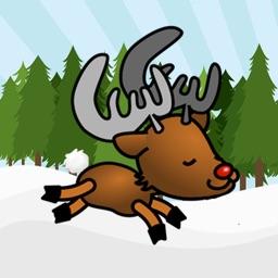 Reindeer Dash!