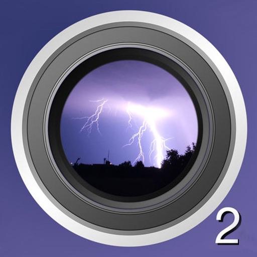 iLightningCam 2 iOS App