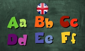 UK Talking Alphabet