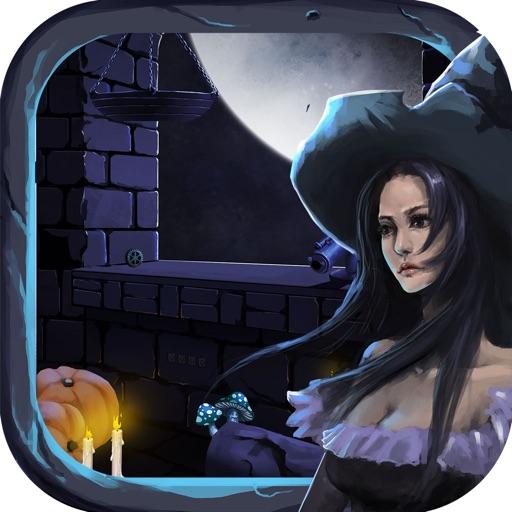 Хэллоуин Дом страха побег
