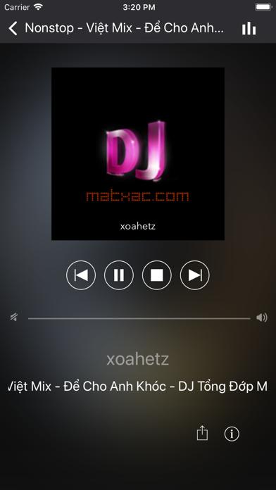 Nhạc Sàn DJ Chất screenshot three