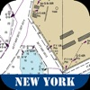 New York Raster Maps