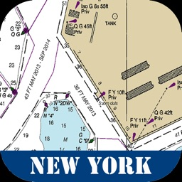 New York Raster Maps