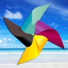 Activities of XUNYOU - Real Windmill