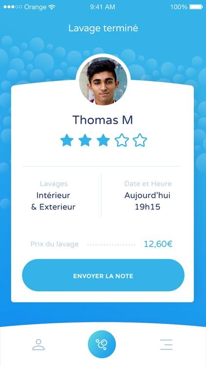 BubbleCar screenshot-4