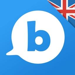 busuu - Learn to speak English