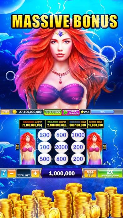 Tycoon Casino™ - Vegas Slots screenshot 3