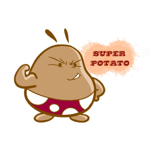 Super Potato