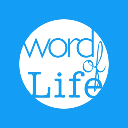 Word of Life Church App icon
