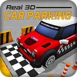 Real Car Parking Simulation