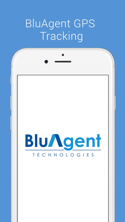 BluAgent GPS Tracker screenshot-4