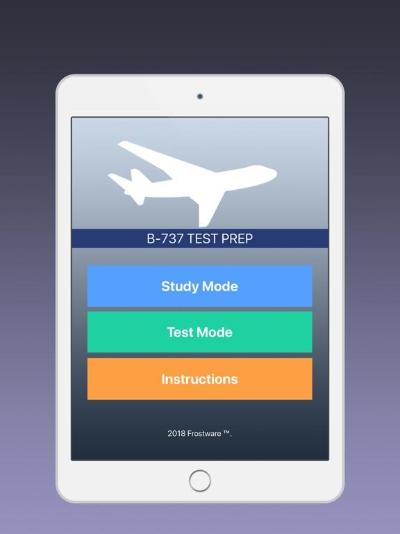 Boeing 737 - Test | App Price Drops