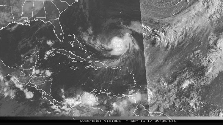 Hurricane Track & Outlook screenshot-9