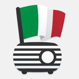 Radio FM Italia Online - Internet Streaming