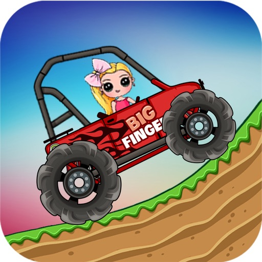 Racing Jojo Car For Siwa Jojoo iOS App