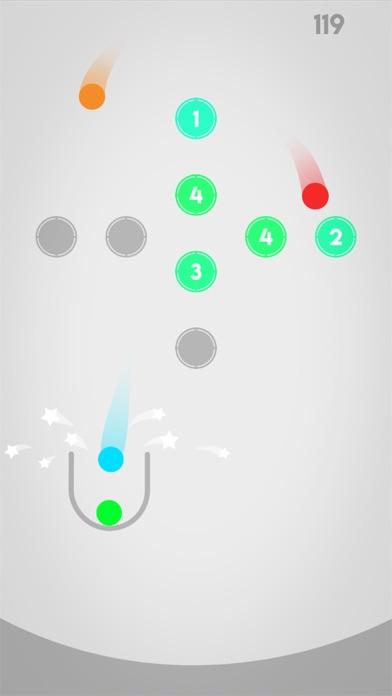Bumpy Drop screenshot 1