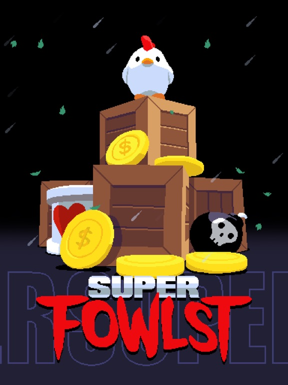 Super Fowlst screenshot 10