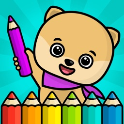Toddler puzzle games for kids by Bimi Boo Kids - Games for boys ...