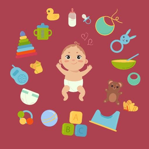 Baby Activity Tracker