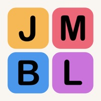 Codes for Jumbl: Word Puzzle Challenge Hack