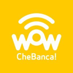 WoW CheBanca!