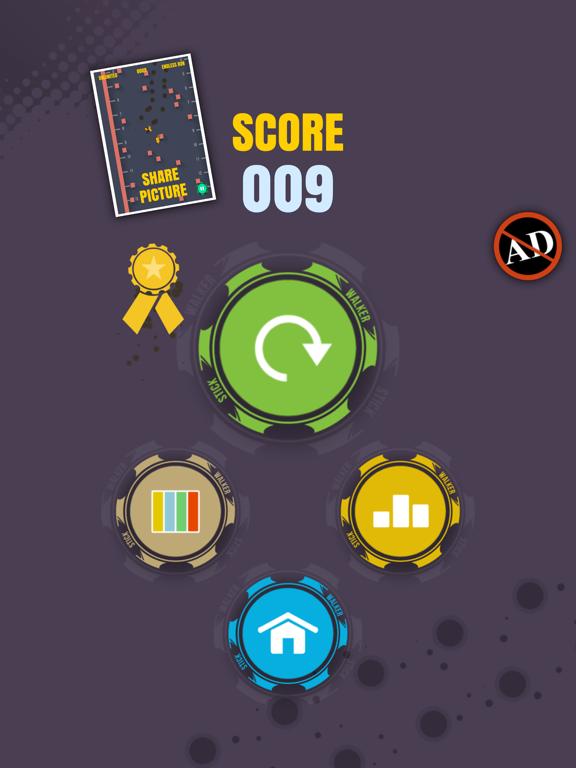 Stick Man Games - Stick Robot screenshot 10