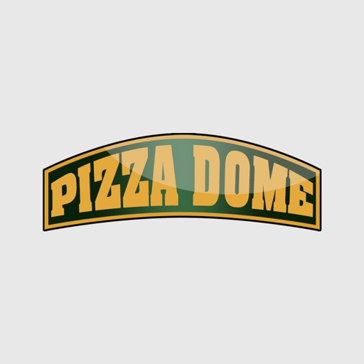 Pizza Dome