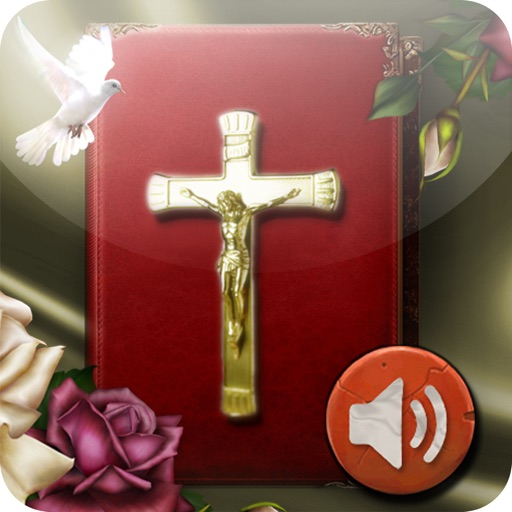Rosary Deluxe Audio