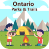 srinivas markonda - Ontario - Camps & Trails  artwork