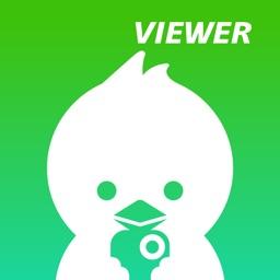 TwitCasting Viewer