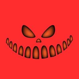 Happy Halloween Skeleton Emoji