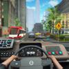 NGUYEN THI DUNG - Grand Bus Driving Simulator artwork