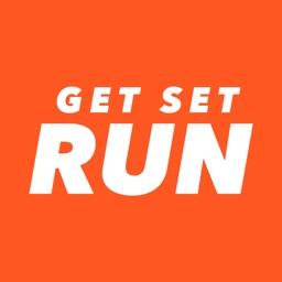 Get Set Run - Running Events