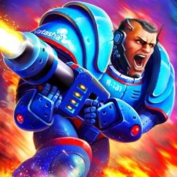 Galaxy Rangers: strategies