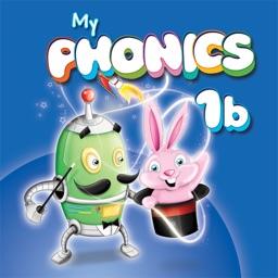 Phonics 1b Pupils