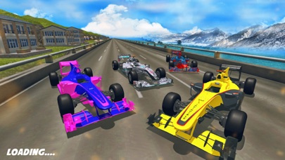 Motorsports Grand Prix Race screenshot three